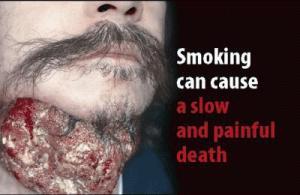 Come bere lalcool se smesso fumando